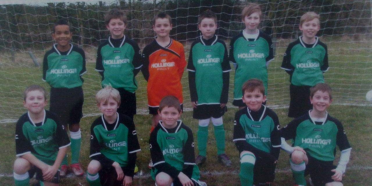 Drayton Youth FC