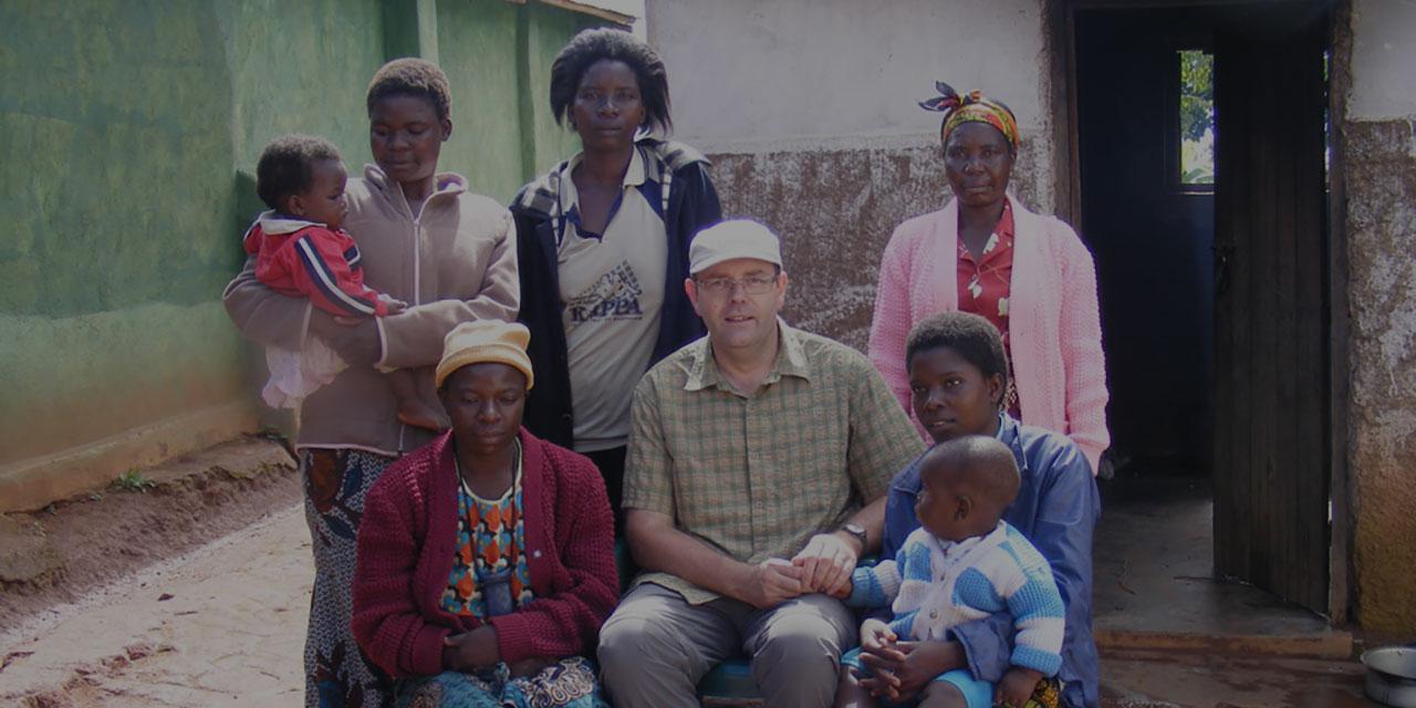 Les Craske Malawi Update