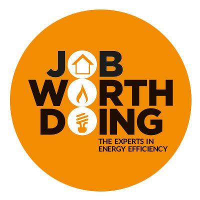 Job Worth Doing Ltd