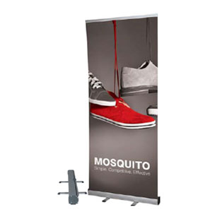 Mosquito Banner