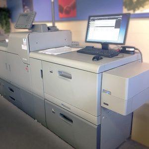 New Digital Press