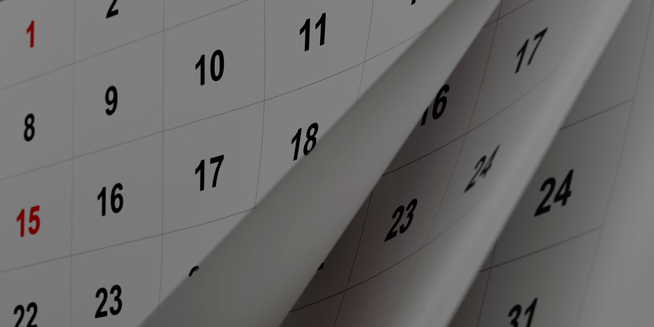 Printed Wall Calendars